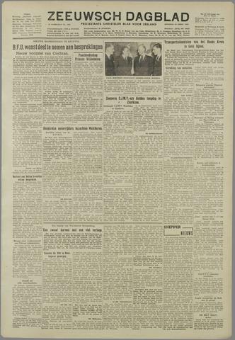 Zeeuwsch Dagblad 1949-04-19