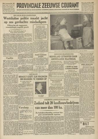 Provinciale Zeeuwse Courant 1952-12-31