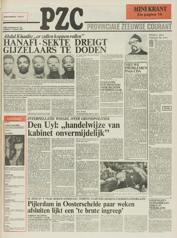 Provinciale Zeeuwse Courant 1977-03-11
