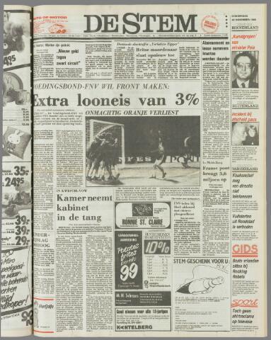 de Stem 1980-11-20