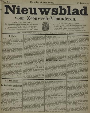 Nieuwsblad voor Zeeuwsch-Vlaanderen 1893-05-06
