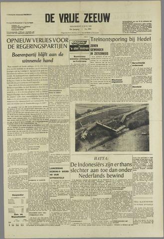 de Vrije Zeeuw 1966-06-02