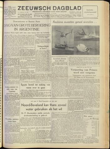Zeeuwsch Dagblad 1955-09-01