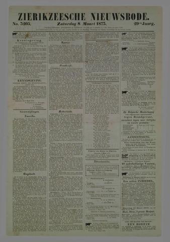 Zierikzeesche Nieuwsbode 1873-03-08