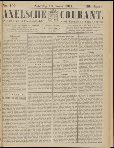 Axelsche Courant 1911-03-18