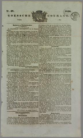 Goessche Courant 1836-05-06