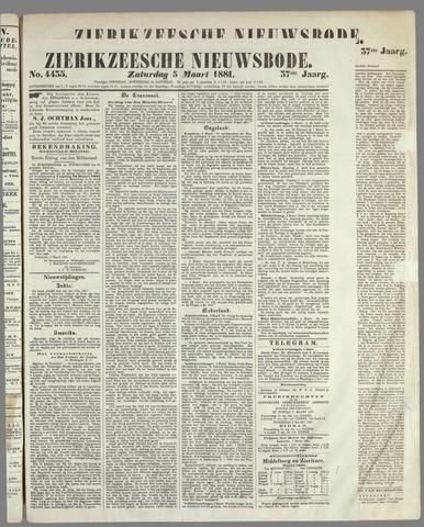 Zierikzeesche Nieuwsbode 1881-03-05
