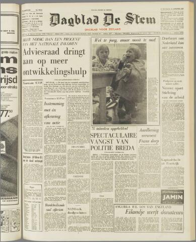 de Stem 1967-08-15