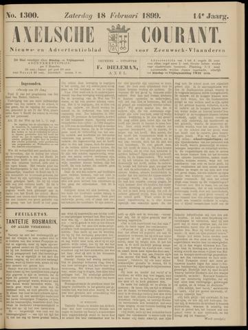 Axelsche Courant 1899-02-18