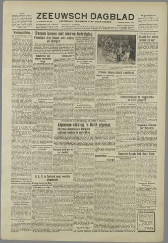 Zeeuwsch Dagblad 1948-07-16