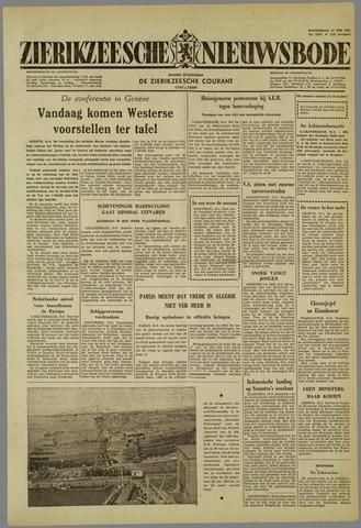 Zierikzeesche Nieuwsbode 1959-05-14