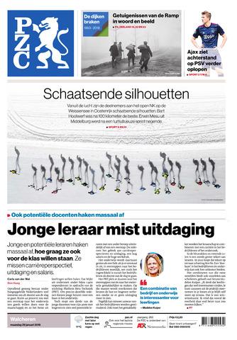 Provinciale Zeeuwse Courant 2018-01-29