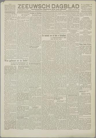 Zeeuwsch Dagblad 1946-11-05