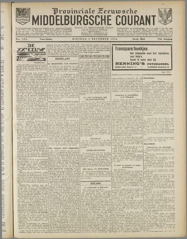 Middelburgsche Courant 1930-12-02