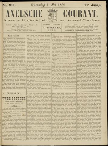 Axelsche Courant 1895-05-01