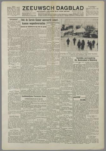 Zeeuwsch Dagblad 1950-03-15
