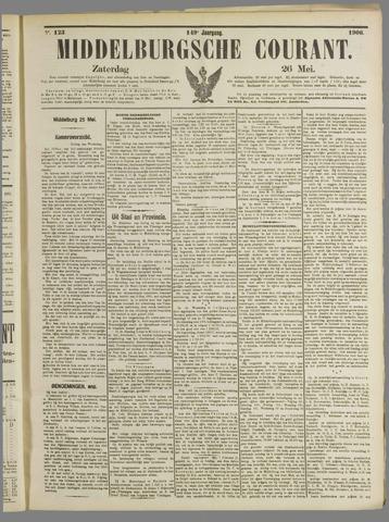 Middelburgsche Courant 1906-05-26