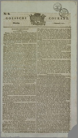 Goessche Courant 1832-01-09