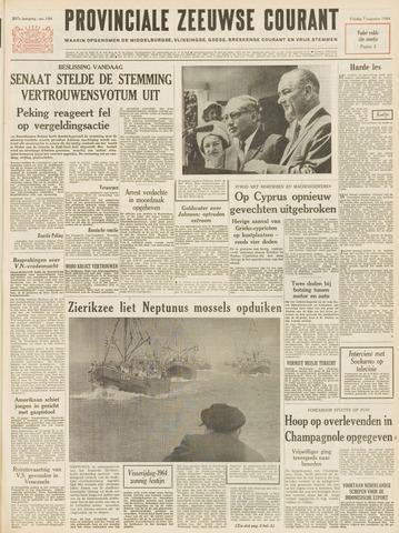 Provinciale Zeeuwse Courant 1964-08-07