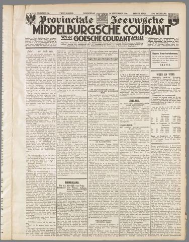 Middelburgsche Courant 1936-09-24