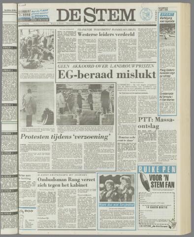 de Stem 1985-05-06