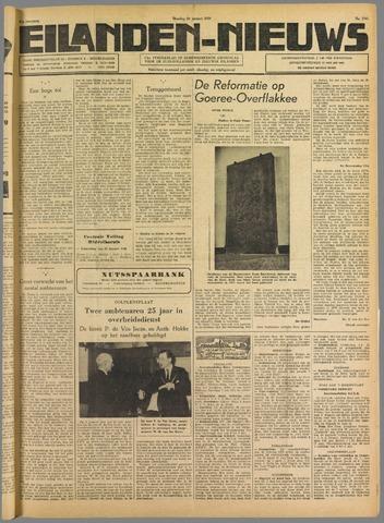 Eilanden-nieuws. Christelijk streekblad op gereformeerde grondslag 1959-01-20