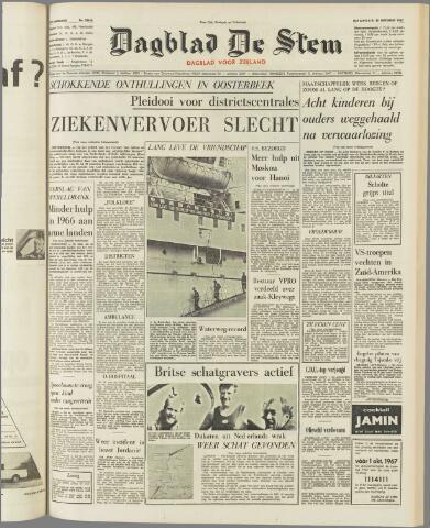 de Stem 1967-09-25