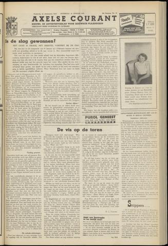 Axelsche Courant 1954-01-30