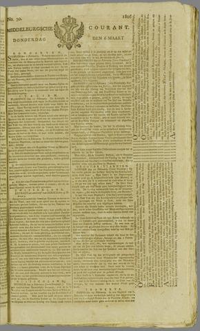 Middelburgsche Courant 1806-03-06