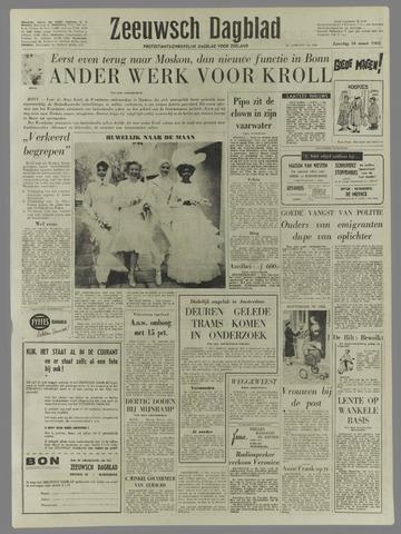 Zeeuwsch Dagblad 1962-03-10