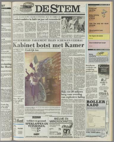 de Stem 1990-06-12
