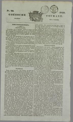 Goessche Courant 1840-10-05