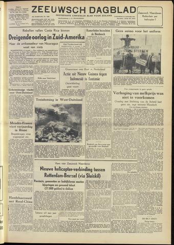 Zeeuwsch Dagblad 1955-01-12