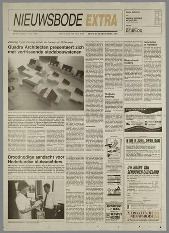 Zierikzeesche Nieuwsbode 1993-06-02