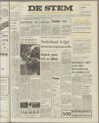 de Stem 1972-09-30