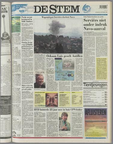 de Stem 1995-09-06