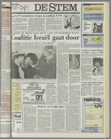 de Stem 1988-12-20