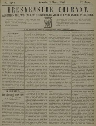 Breskensche Courant 1908-03-07