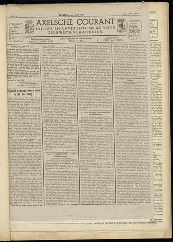Axelsche Courant 1945-06-23