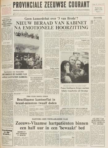Provinciale Zeeuwse Courant 1972-02-25
