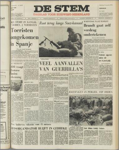 de Stem 1970-08-10