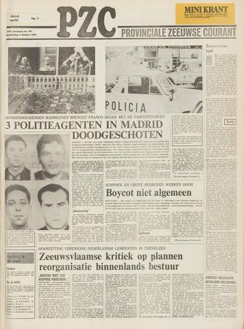 Provinciale Zeeuwse Courant 1975-10-02