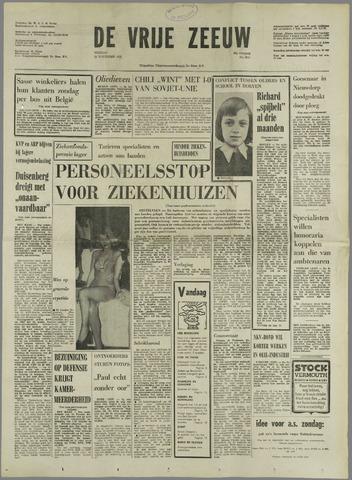 de Vrije Zeeuw 1973-11-23