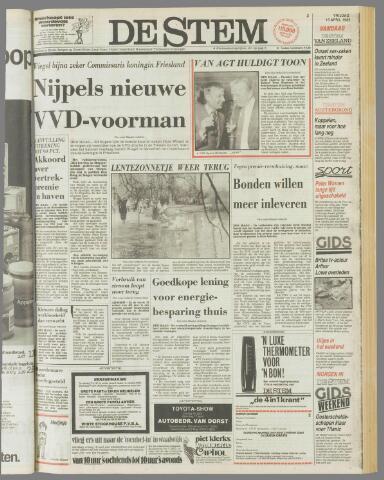 de Stem 1982-04-16
