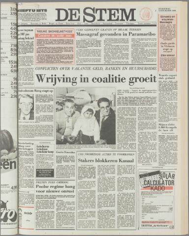 de Stem 1986-12-18