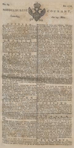 Middelburgsche Courant 1776-05-25