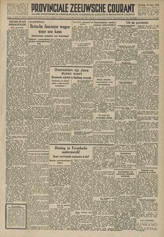 Provinciale Zeeuwse Courant 1945-12-18