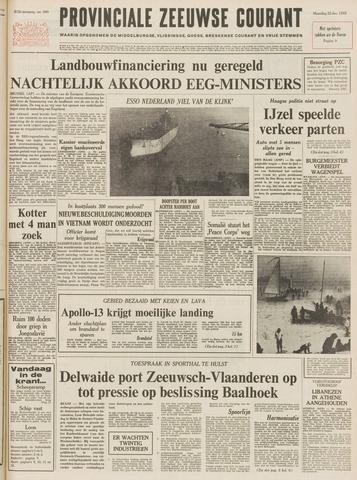 Provinciale Zeeuwse Courant 1969-12-22
