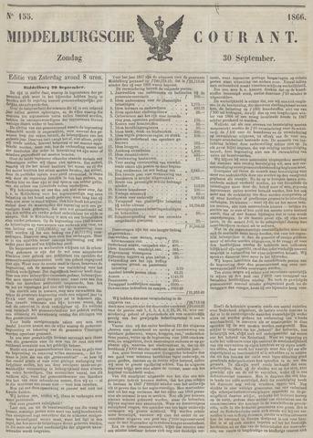 Middelburgsche Courant 1866-09-30