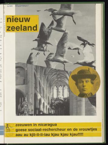 Nieuw Zeeland 1985-10-01